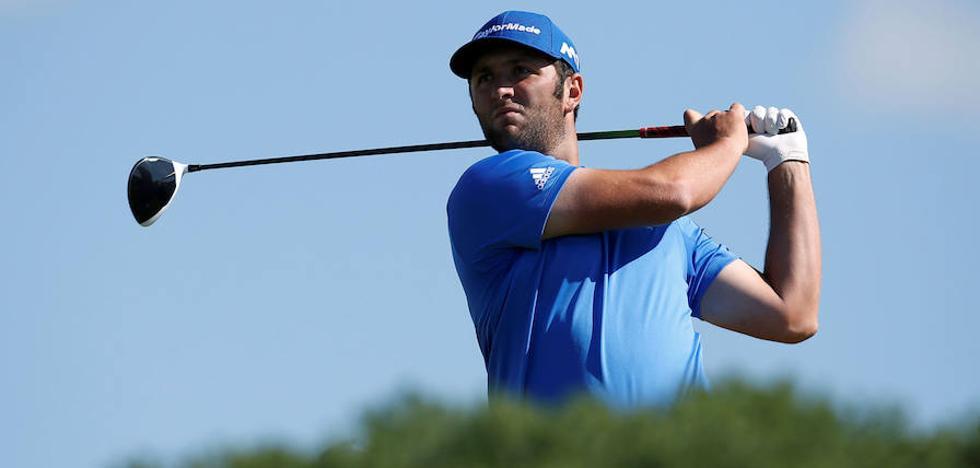 Jon Rahm, en el US Open: «La clave en este campo es el viento»