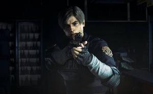 Resident Evil 2 muestra su esperado remake