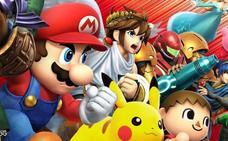 Super Smash Bros. Ultimate llega a Nintendo Switch el 7 de diciembre