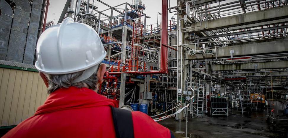 El Gobierno vasco mejora sus previsiones y calcula que se crearán 31.000 empleos en dos años