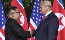 Trump-Kim Jong-un: Once horas para cambiar el mundo