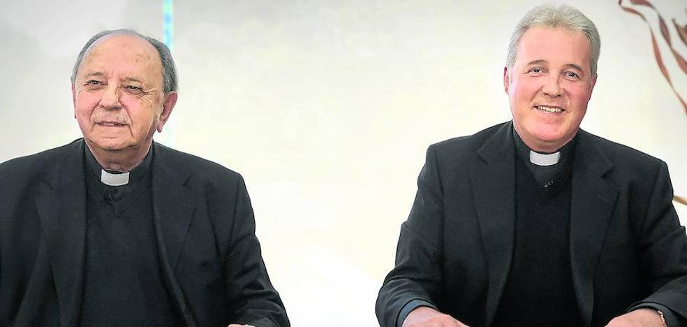 «Estuve más preocupado por la ética de la paz que por las víctimas», admite el obispo Uriarte