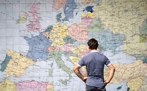 Bruselas permitirá a 1.300 jóvenes viajar gratis por Europa