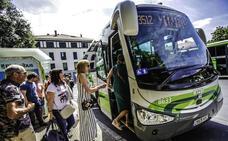 Bizkaibus gana 50.000 pasajeros en Lea Artibai y Busturialdea durante el último año