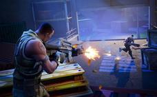Fortnite arranca su mundial de eSports en 2019