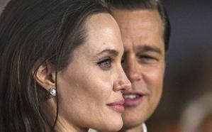 Jolie-Pitt... la batalla continúa