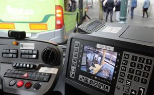 ¿Funciona el botón del pánico en los Bizkaibus?