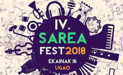 El Sarea Fest de Ugao crece a dos días con ocho grupos y un concierto coral