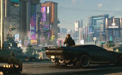 Cyberpunk 2077: primeros detalles de una superproducción futurista