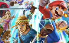 Super Smash Bros. Ultimate confirma su listado de púgiles