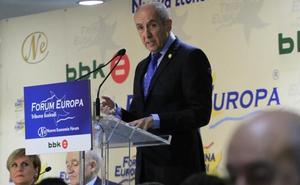 Erkoreka confía en que Sánchez acabe con el «asedio» al autogobierno vasco