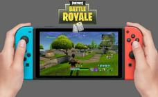 Fortnite Battle Royale disponible gratis en Nintendo Switch: todas las claves