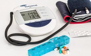 La hipertensión arterial mata en España el doble que hace 10 años