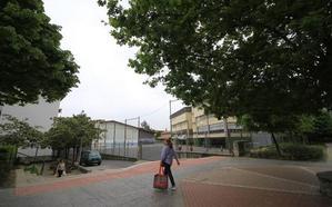 Esnatu, EH Bildu y PP reclaman salvar el instituto de los derribos previstos en el centro de Leioa