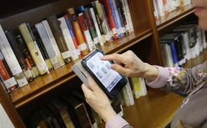 La biblioteca digital vasca incorpora películas y audiolibros adaptados