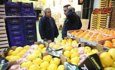 Mercabilbao entregó 436 toneladas al Banco de Alimentos de Bizkaia en 2017