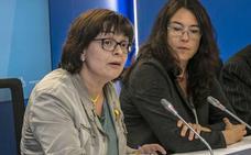 El Parlamento vasco quiere visitar a los políticos catalanes encarcelados