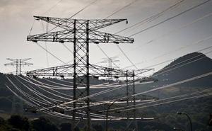 La política industrial de Euskadi en redes eléctricas
