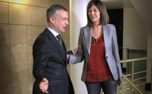 PNV y PSE sumarían mayoría absoluta en el Parlamento vasco si las elecciones se celebrasen ahora