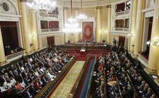 El Senado empieza a debatir y votar las 5.500 enmiendas parciales a los Presupuestos