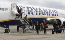 Ryanair regresa a Bilbao, desde donde volará a Londres en abril de 2019
