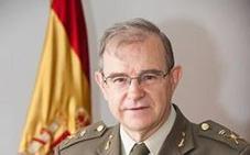 El Gobierno rectifica y nombra director de Seguridad Nacional al general Ballesteros, un experto en yihadismo