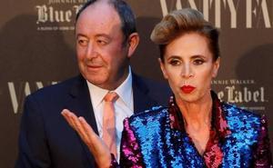 Ruiz de la Prada y 'El Chatarrero', pareja oficial