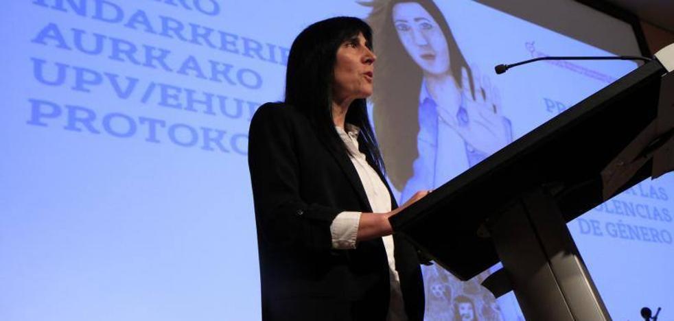 Nuevo protocolo de la UPV contra las violencias de género: expediente a los agresores y más protección para la víctima