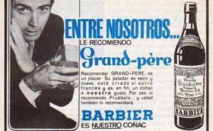 Barbier, el coñac bilbaíno que conquistó la Puerta del Sol