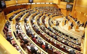 Un error del PP en el Senado permite a Euskadi recuperar 5,5 millones pactados con el PNV