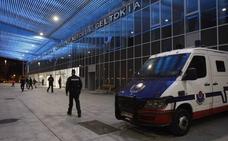 «Fue una intimidación de libro», dice la fiscal sobre el presunto violador de la estación de Vitoria