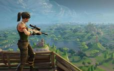 Fortnite supera los 2 millones de descargas en Nintendo Switch