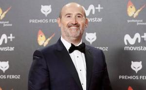 Vota Juan: Javier Cámara, otro ministro televisivo
