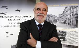 Jesús Loza, nuevo delegado del Gobierno en Euskadi