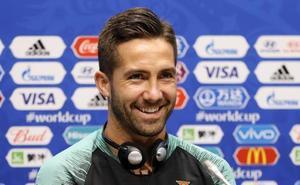 «España es un equipo unido con un estilo definido»