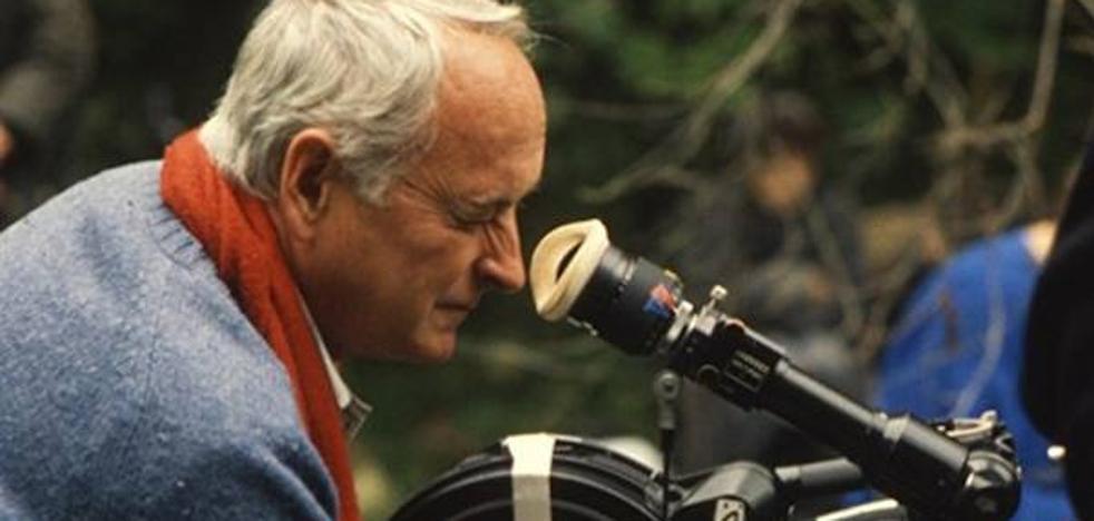 James Ivory, el director americano con un inequívoco toque británico