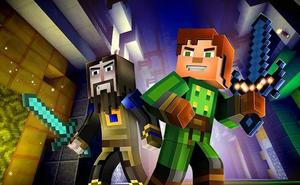 Netflix estrenará Minecraft: Story Mode como serie interactiva