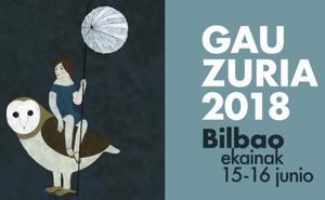 Noche Blanca Bilbao 2018: programa completo