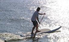 Bilbao volverá a reunir a lo mejor del paddle surf