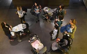 El ambicioso plan que pretende mejorar la calidad de vida de los niños de Bilbao