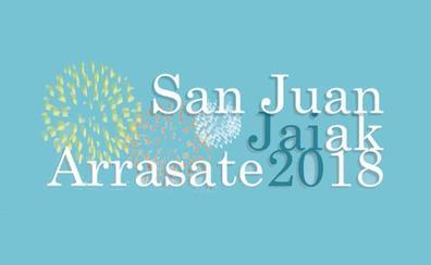 Programa de fiestas de Mondragón 2018: Arrasateko San Juan Jaiak