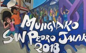 Programa de fiestas de Mungia 2018: San Pedro Jaiak