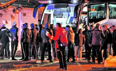 Cae una de las redes que ha introducido este año en Bizkaia a 500 jóvenes desde Marruecos