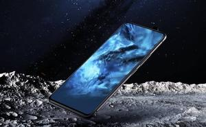 VIVO Nex: llega el teléfono todo pantalla
