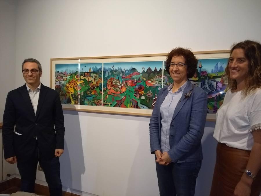 El Museo de Durango amplía su colección