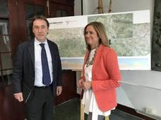 El Gobierno vasco propone soterrar la Variante Sur Ferroviaria a su paso por Barakaldo