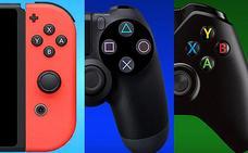 PS4 frente a Xbox One y Nintendo Switch: ¿cuál debería comprar?