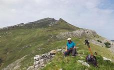 Rutas de montaña: Lavalle (1.037 m.)