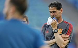 Elige el once de España para el debut ante Portugal
