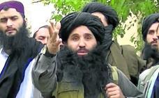 Un dron americano mata al jefe talibán que ordenó asesinar a Malala